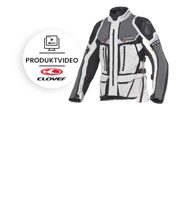 Produktvideo CLOVER Crossover 4